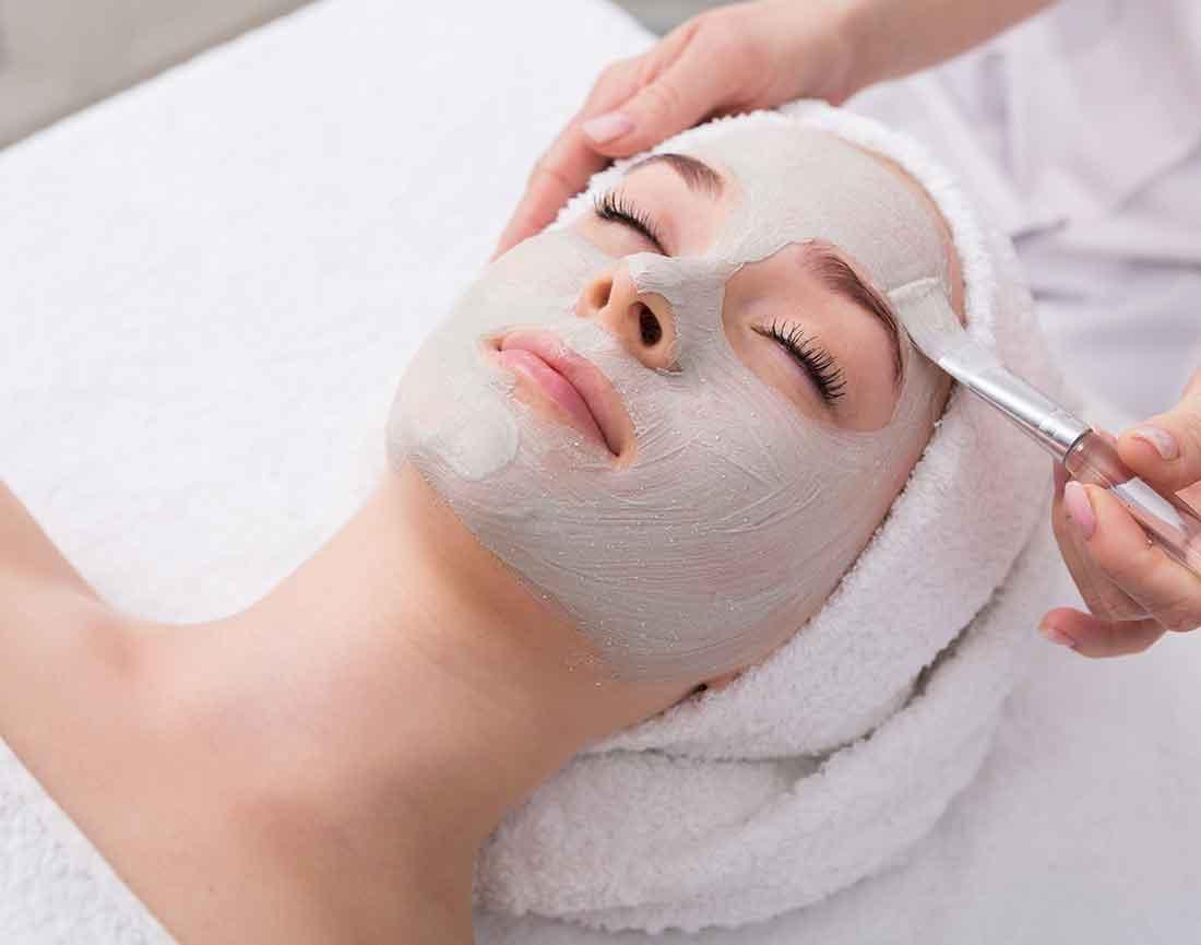 Gesichtsbehandlung München Kosmetikstudio